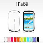iFACE First Class